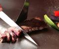 【飲み放題付】黒毛和牛ステーキが二種類!黒毛和牛プレミアコース