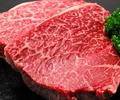 和牛 赤身肉(ランプ)ステーキ 50g単位※100gから